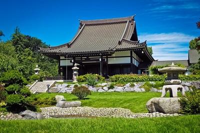 Zen Tuin Aanleggen : Soorten japanse tuinen japanse tuinen.nl